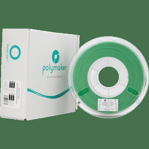 Petg filament grøn til 3D Printer