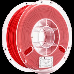 PETG filament Rød til 3D Printer