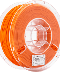 PETG filament Orange til 3D Printer