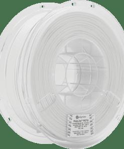 PETG filament Hvid til 3D Printer