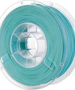 PLA Teal filament PolyLite