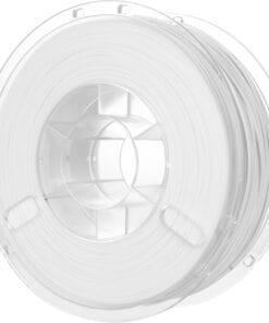 PLA hvid filament PolyLite
