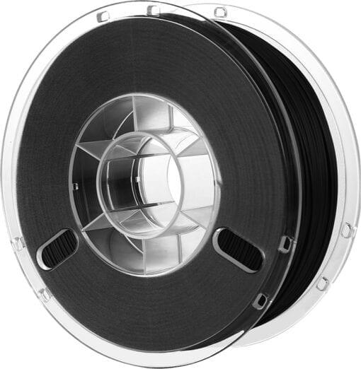 PLA sort filament PolyLite
