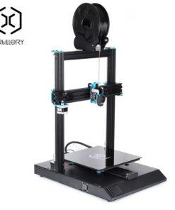 Sidewinder X1 - Stor printer til små penge