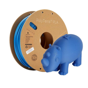 PolyTerra Blåt filament
